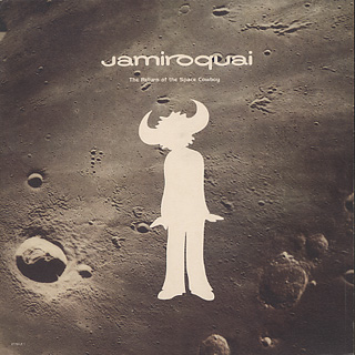 Jamiroquai / The Return Of Space Cowboy front