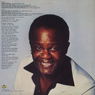 Joe Tex / He Who Is Without Funk Cast The First Stone back