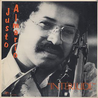 Justo Almario / Interlude
