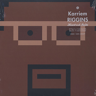 Karriem Riggins / Headnod Suite