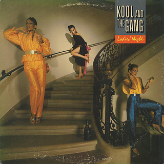 Kool & The Gang / Ladies' Night