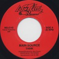 Main Source / Think c/w Atom-1