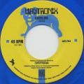 Mantronix / Bassline c/w Instrumental