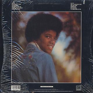 Michael Jackson / Forever, Michael back