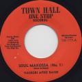 Nairobi Afro Band / Soul Makossa (No.1) c/w Jamaica Playboys / Makossa Reggae