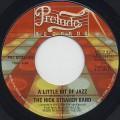 Nick Straker Band / A Little Bit Of Jazz (7