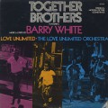 O.S.T.(Barry White) / Together Brother-1