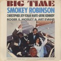 O.S.T.(Smokey Robinson) / Big Time-1