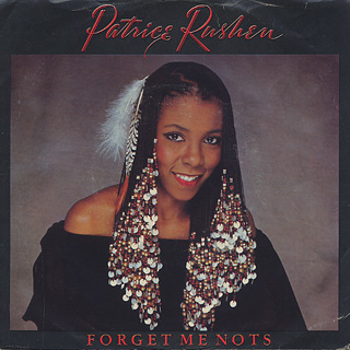 Patrice Rushen / Forget Me Nots (7