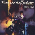 Prince And The Revolution / Let's Go Crazy