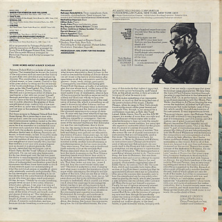 Rahsaan Roland Kirk / Other Folks' Music back