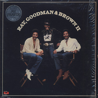 Ray, Goodman & Brown / Ray, Goodman & Brown II