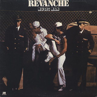 Revanche / Music Man front