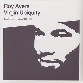 Roy Ayers / Virgin Ubiquity(Unreleased Recordings 1976-1981)