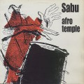 Sabu Martinez / Afro Temple-1