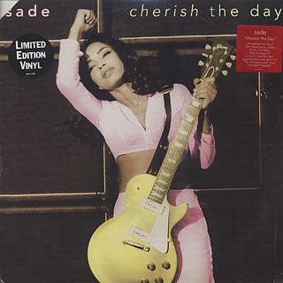 Sade / Cherrish The Day