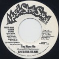 Shelbra Deane / You Move Me c/w Seeing You Again