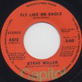 Steve Miller / Fly Like An Eagle
