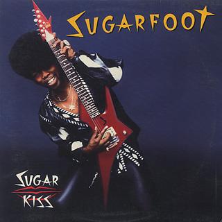 Sugarfoot / Sugar Kiss