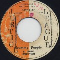 Upsetters / Crummy People c/w Big Youth / Mooving Version