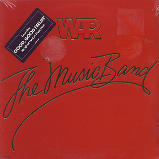War / The Music Band
