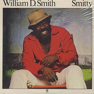 Willaim D. Smith / Smitty front