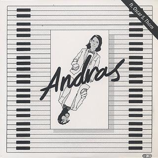 Andras Fox feat Oscar S. Thorn / Embassy Café