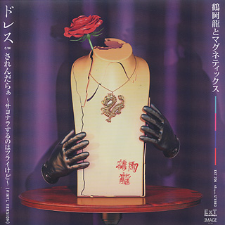鶴岡龍とマグネティックス / ドレス