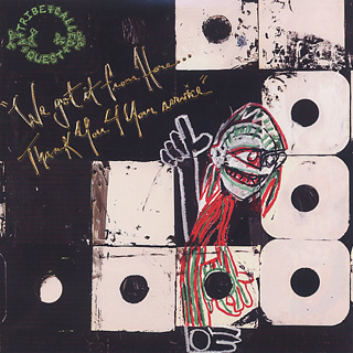 A Tribe Called Quest / We The People... (7