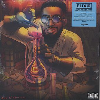 Aaron Rose / Elixir