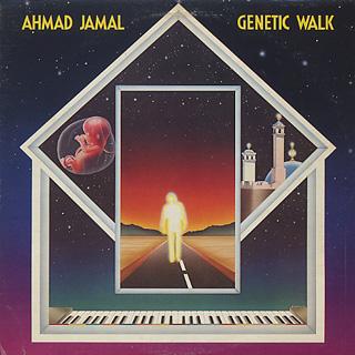 Ahmad Jamal / Genetic Walk