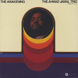 Ahmad Jamal Trio The Awakening Lp Be With Records