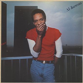 Al Jarreau / Glow