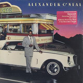 Alexander O'Neal / S.T.