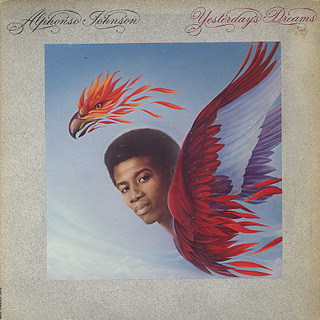 Alphonso Johnson / Yesterday's Dreams