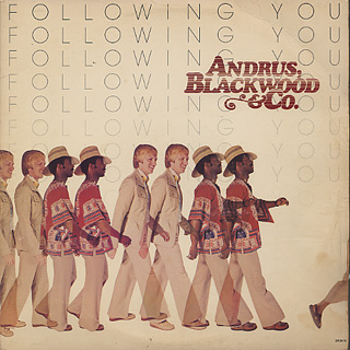 Andrus, Blackwood & Co. / Following You