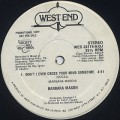 Barbara Mason / Don't I Ever Cross Your Mind