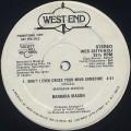 Barbara Mason / Don't I Ever Cross Your Mind-1