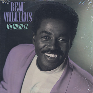 Beau Williams / Wonderful