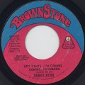 Bobby Byrd / Hot Pants - I'm Coming, Coming, I'm Coming c/w Hang It Up