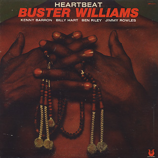 Buster Williams / Heartbeat