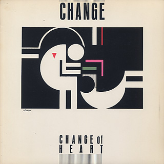 Change / Change Of Heart