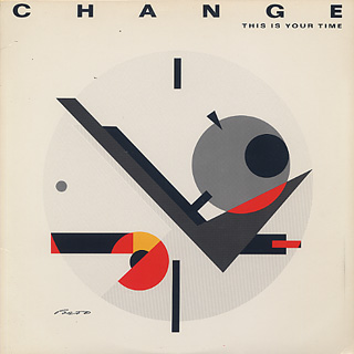 Change / This Is Your Time