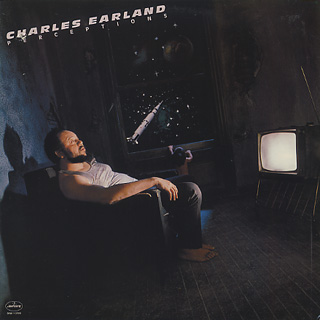 Charles Earland / Perceptions