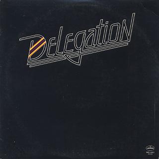 Delegation / Delegation