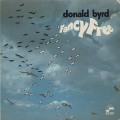 Donald Byrd / Fancy Free-1