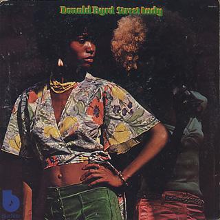 Donald Byrd / Street Lady