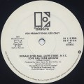 Donald Byrd and 125th Street, N.Y.C. / Love Has Come Around (Promo 12