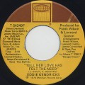 Eddie Kendricks / Tell Her Love Has Felt The Need