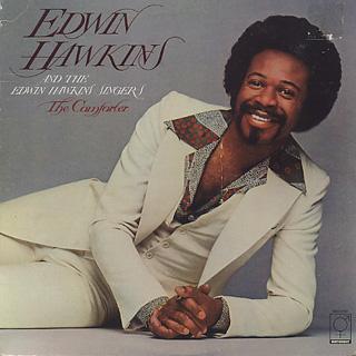 Edwin Hawkins Singers The Best Of The Original Hits Of The Edwin Hawkins Singers